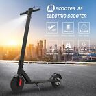 Foldable City Commuter Electric Scooter LG BATT Motorized E Scooter For Adult