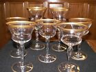 Base Flared Stemware EXCELLENT COND.