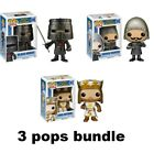 2015 Funko Pop Monty Python and the Holy Grail Vinyl Figures 11