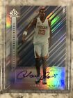 LaMarcus Aldridge 2006-07 Rookie Auto Upper Deck Reflections numbered 3/5