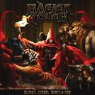 Magick Touch - Blades, Chains, Whips & Fire CD #114423