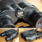 BUSHNELL 7 15 x 25 PowerView BINOCULARS Rubber Coated Compact w Case