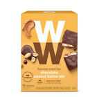 Weight Watchers Chocolate Peanut Butter Pie Mini Bar New WW