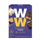 Weight Watchers Smores Mini Bar New WW