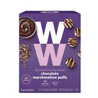 Weight Watchers Chocolate Marshmallow Puffs New WW