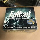 Dynamite Fallout Trading Cards Series 1 and Series 2 7