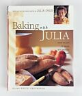Baking with Julia Signed Julia Child Cookbook 1996 1st Edition Cooking Book Gift