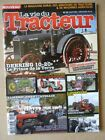 the life of Tractor no.13,Deering 10-20,Farmall Super FC - C,Köpfli,McCormick,Z