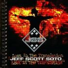 Soto, Jeff Scott - Lost in Translation CD #G19895