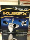 Rubex stainless Steel
