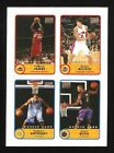 LeBron James Basketball Cards, Rookie Cards Checklist and Memorabilia Guide 32