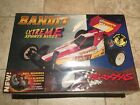 Vintage 1995 Traxxas Bandit Model 2401 Unassembled Kit New Sealed