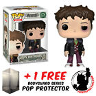 Funko Pop Trading Places Vinyl Figures 12