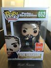 Funko Pop Parks and Recreation Vinyl Figures 8