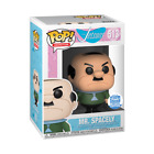 Jetsons Limited Edition 513 Funko Shop Exclusive POP ANIMATION: MR. SPACELY