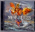 Mob Rules ‎ Beast Reborn (CD Album)