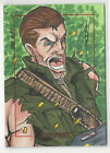 2013 Rittenhouse Sgt. Fury 50th Anniversary Trading Cards 9