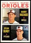Manny Machado Rookie Cards Checklist and Guide 38