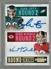 2013 Panini Contenders Football Cards 18