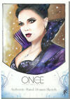 2014 Cryptozoic Once Upon a Time Season 1 Trading Cards 7