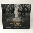 Tim Burton Signed Book The Art of Miss Peregrine's Home for Peculiar Children