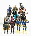 Marvel legends Movie TV Toys The AVENGERS Spider man +more Action Figure Heroes