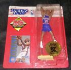 1995 Starting Lineup Grant Hill ROY Kmart Exclusive
