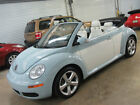 2010 Volkswagen New Beetle Convertible 2dr Automatic Final Edition 12500 includes SHIPPING only 31000 miles FINAL EDITION WOW 1 OWNER CAR