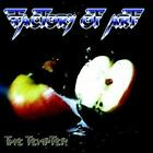 Factory of Art - the Tempter CD #9556