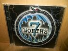 7 Months ST CD AOR MELODIC ROCK