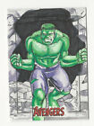 2015 Rittenhouse Avengers: Silver Age Trading Cards 15
