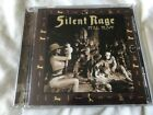 Silent Rage - Still Alive 2002 Z Records Gene Simmonds Jesse Damon 80s Hair CD