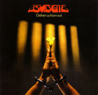 Budgie- Deliver us from evil (jewel case cd edition on Repertoire)