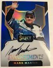 2017 Panini Select NASCAR Racing Cards 24
