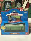 "Thomas The Train & Friends ""BOCO� German Edition Wooden Train  Rare 1996 NIB"