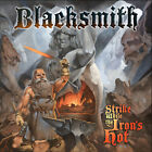 BLACKSMITH-Strike While the Iron's Hot Doro,Chastain,CJSS,Oliver Magnum,Brocas