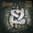 Saxon - Solid Ball of Rock CD #G246