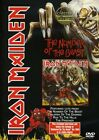 Iron Maiden The Number of the Beast DVD Region 1 NTSC NEW