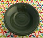 Fiestaware Sage Stacking Cereal Bowl Fiesta Retired Green 11 oz Bowl
