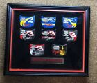 Dale Earnhardt Forever A Champion Seven Time Winston Cup Champion Shadow Box