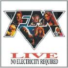 Fm (UK) - No Electricity Required CD #44974