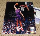 Vince Carter Cards and Autographed Memorabilia Guide 61