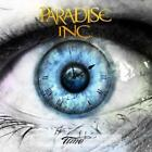 Paradise Inc Time CD #73560
