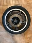 1980 HONDA CB750F SUPER SPORT OEM FRONT MAG COMSTAR WHEEL WITH TIRE 2.15X19