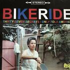 BikeRide CD Thirty Seven Secrets I Only Told America 1999 Hidden Agenda Records