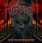 Vendetta - Feed the Extermination CD #65919