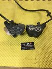 1998 BMW R1100RT Pair of Front Brake Calipers                             190085
