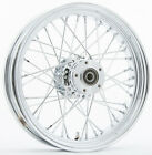 HARDDRIVE 051-0447 Rear 40 Spoke Wheel