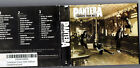 Cowboys From Hell [3 Disc] [PA] [Digipak] by Pantera (CD, Sep-2010, 3 Discs OOP
