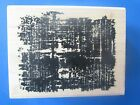 TEXTURE SCRAP Rubber Stamp Stampers Anonymous